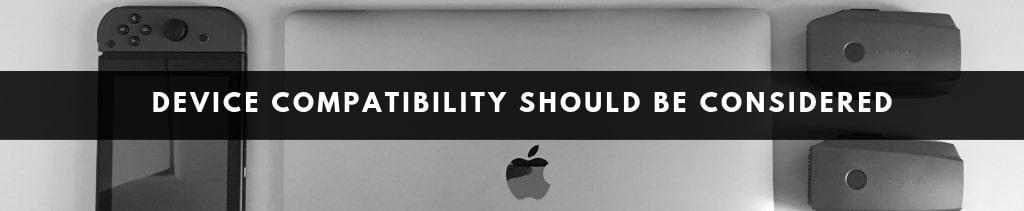 Website Design Ideas   Device Compatibility