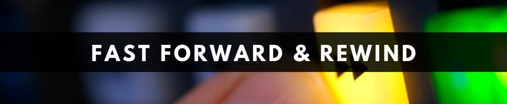 Instagram Fast Forward & Rewind | Instagram New Features