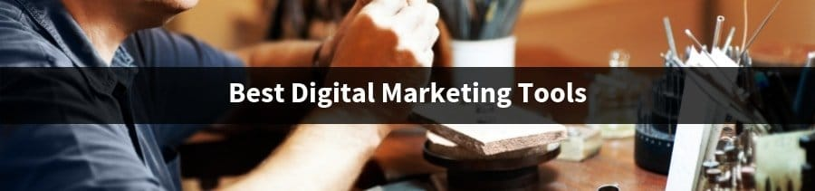 best online marketing tools   Digital Marketing Interview Questions