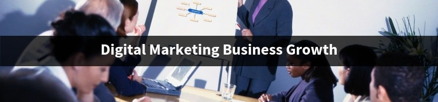 digital marketing experience help the business grow | Digital Marketing Interview Questions