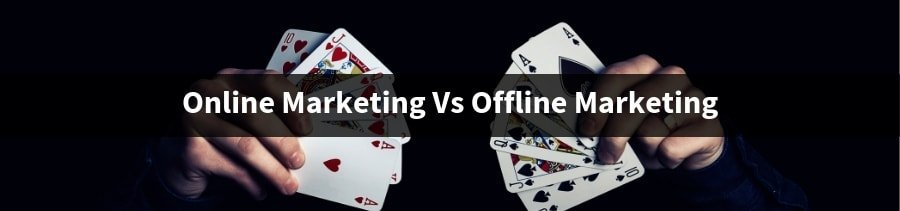 digital marketing vs traditional marketing | Digital Marketing Interview Questions