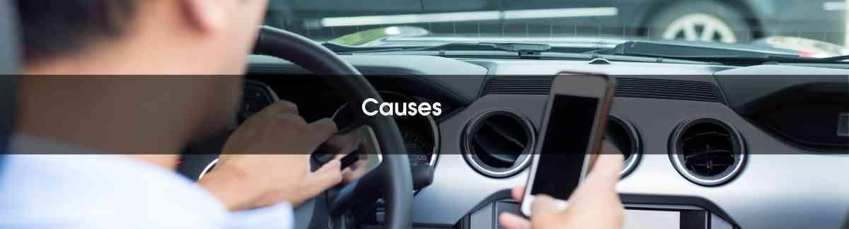 Causes of social media addiction